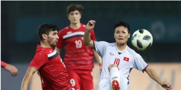 Nguyễn Quang Hải trên báo Fox Sports Asia.