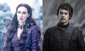 Đây là nhân vật nào trong phim 'Game of Thrones'? (2)
