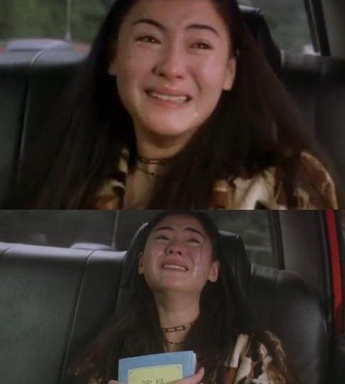 Những giọt nước mắt thương tâm của sao Hoa ngữ làm khán giả khó quên - 4