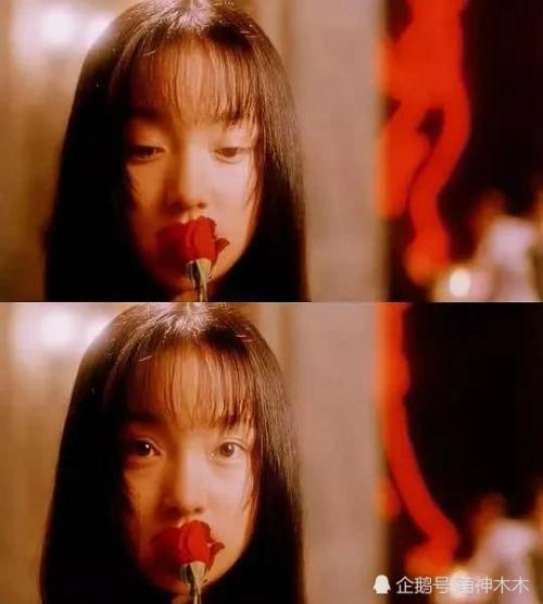 Vẻ mặt khó quên của Châu Tấn.