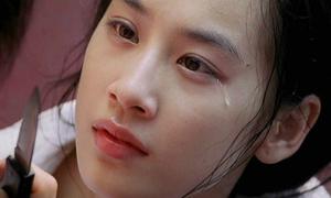 Những mỹ nhân xài nước mắt đúng lúc đúng chỗ trong phim Hoa ngữ
