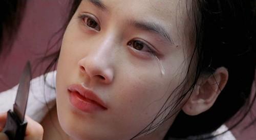Những giọt nước mắt thương tâm của sao Hoa ngữ làm khán giả khó quên