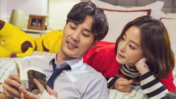 5 mẫu trai ngoan nhìn là đã muốn yêu trong phim Hàn - 2