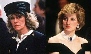 Tình địch của Diana có sức hấp dẫn nào mà khiến Charles yêu trọn đời?