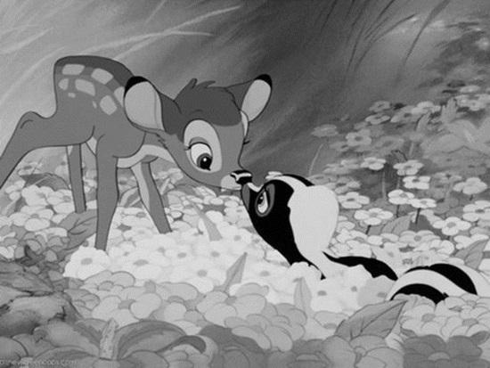Bạn còn nhớ chi tiết màu sắc của các nhân vật Disney? - 25