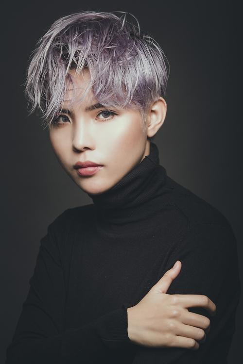Vũ Cát Tường đại diện Việt Nam dự Asia Song Festival 2018