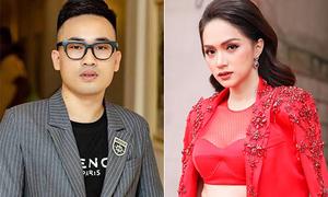 NTK Hà Duy: 'Nếu không có scandal với tôi, đời nào Hương Giang được làm HLV Siêu mẫu'