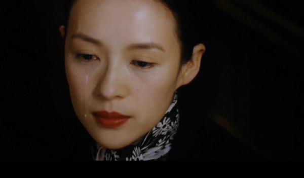 Những giọt nước mắt thương tâm của sao Hoa ngữ làm khán giả khó quên - 1