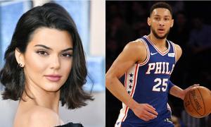 Vì sao Kendall chủ động cắt đứt quan hệ với Ben Simmons?