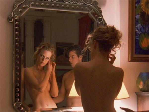 Nicole Kidman đã có nhiều cảnh nóng với người bạn đời của mình.