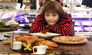 'Thánh ăn' xứ Hàn được fan gợi ý món ngon khi đến Việt Nam