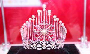 Vương miện đặc biệt nhất trong lịch sử 30 năm Hoa hậu Việt Nam