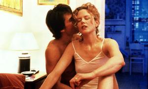 Bộ phim đầy rẫy cảnh nóng của vợ chồng Tom Cruise - Nicole Kidman