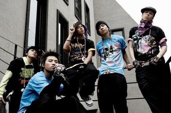 Thánh Kpop mới nhận ra đây là nhóm nhạc nam thế hệ thứ 2 nào?