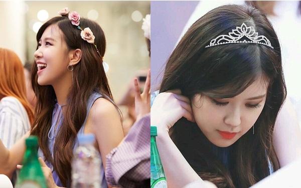 Nếu như vẻ đẹp sang chảnh của Jennie đôi lúc phản tác dụng,thì vẻ đẹp dịu dàng của Rosé lạichiếm được cảm tình của đa số fan Kpop.