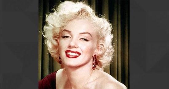 Tên thật của Marilyn Monroe, Katy Perry, Adele là gì? - 2