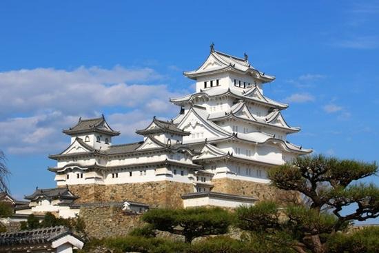 Đây là điểm đến nổi tiếng nào của đất nước Nhật Bản? - 5