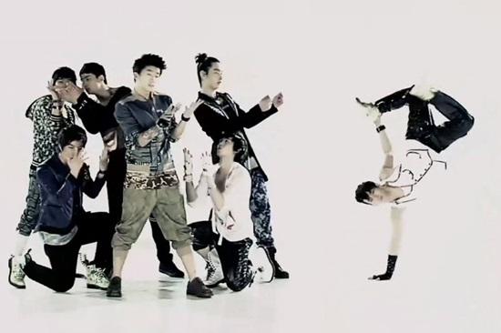 Thánh Kpop mới nhận ra đây là nhóm nhạc nam thế hệ thứ 2 nào? - 7