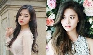 Những sao Hàn giống nhau như anh chị em thất lạc khiến fan ngỡ ngàng