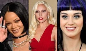 Tên thật của Marilyn Monroe, Katy Perry, Adele là gì?