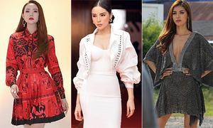 6 huấn luyện viên của các show thời trang hot: Ai mặc đẹp nhất?