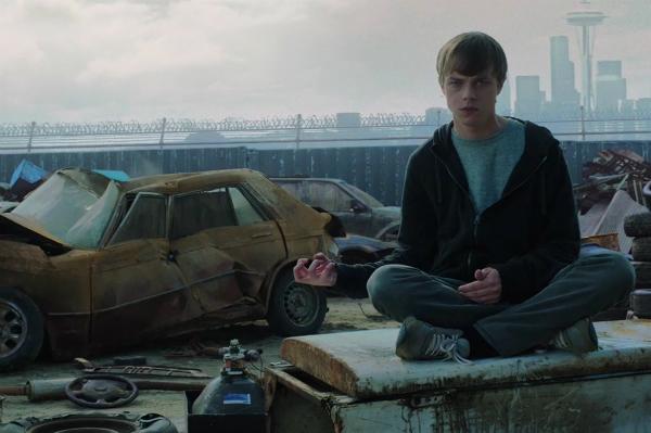 5 phim khoa học viễn tưởng khiến bạn nín thở theo dõi vì quá lôi cuốn - 2