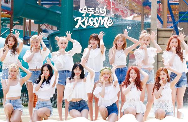 Lý do đồ diễn của Cosmic Girls được khen ăn đứt nhiều girlgroup - 5