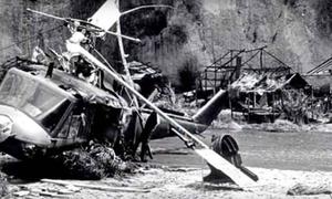 Tai nạn kinh hoàng nhất trong lịch sử điện ảnh khiến 3 người thiệt mạng