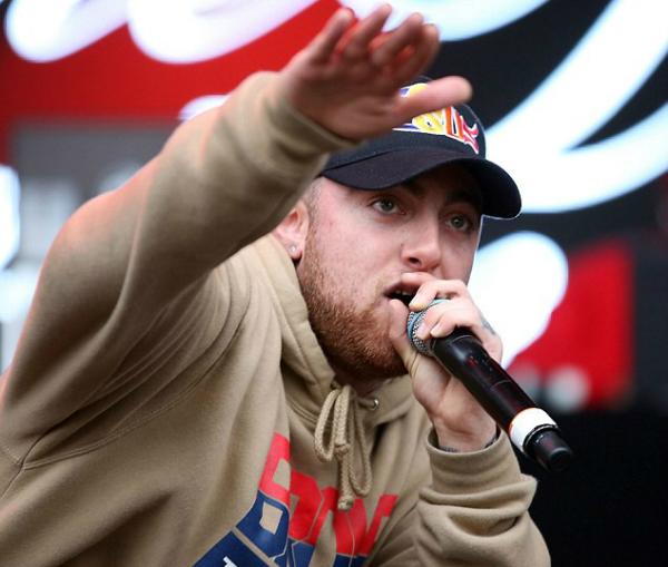 Rapper trẻ người Mỹ có tên thật làMalcolm McCormick.