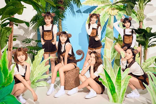 6 girlgroup Hàn không biết sexy là gì từ khi debut - 1