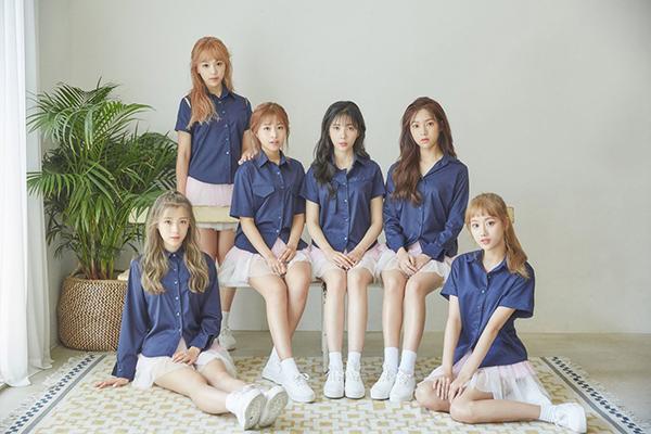 6 girlgroup Hàn không biết sexy là gì từ khi debut - 2