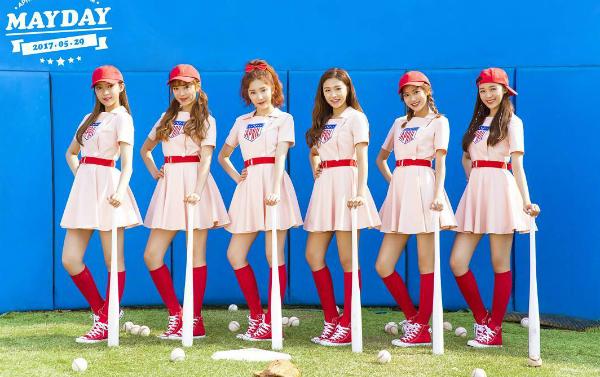 6 girlgroup Hàn không biết sexy là gì từ khi debut - 3