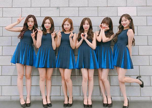 6 girlgroup Hàn không biết sexy là gì từ khi debut - 4