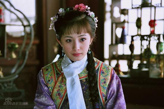 Đọ nhan sắc 4 nàng Phú Sát hoàng hậu trên màn ảnh Hoa ngữ - 2