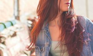 Mái tóc cho biết gì về sức khỏe của bạn