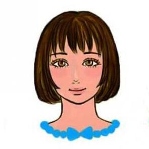Bói vui: Đọc vị tính cách các cô nàng thông qua độ dài mái tóc của họ - 1
