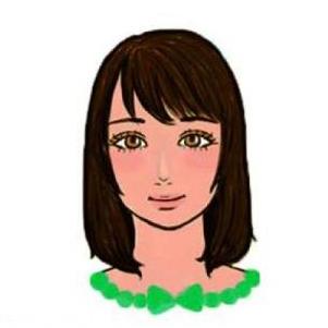 Bói vui: Đọc vị tính cách các cô nàng thông qua độ dài mái tóc của họ - 2