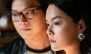 Phạm Quỳnh Anh mong được tôn trọng quyền riêng tư giữa tin đồn ly hôn