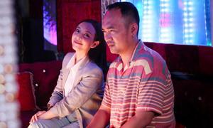 'Hoa hậu hài' Thu Trang chi 16 tỷ đưa 'Thập Tam Muội' lên màn ảnh