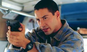 'Speed' - bộ phim đỉnh cao được làm trong thời kỳ đen tối nhất của Keanu Reeves