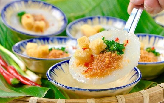 Bạn có biết hết các loại bánh của Việt Nam? - 1