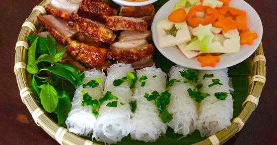 Bạn có biết hết các loại bánh của Việt Nam? - 6
