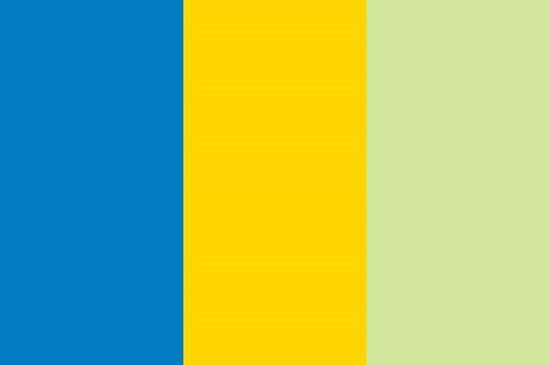 Nhìn màu sắc nhớ nhân vật trong The Simpsons - 3