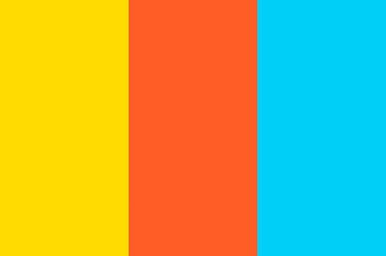 Nhìn màu sắc nhớ nhân vật trong The Simpsons - 8