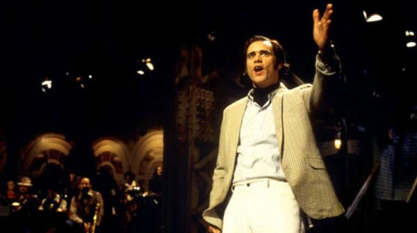 Nam diễn viên được đánh giá rất cao khi đóng trong phim.