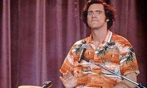 Lý do khó tin khiến danh hài Jim Carrey phải nhập viện sau một cảnh quay