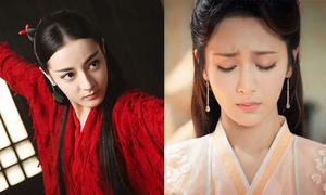 Địch Lệ Nhiệt Ba - Dương Tử: Ai xứng lên ngôi 'Nữ thần Kim Ưng'?