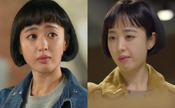 Kim Min Jung từng bị chê hết lời về ngoại hình khi đóngMan to man.