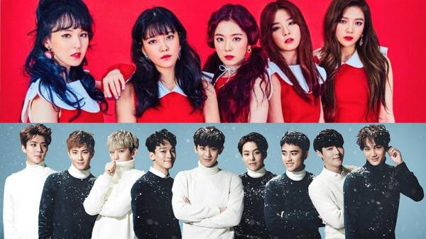 SM là công ty quản lý của nhiều nhóm nhạc nổi tiếng Kpop như Red Velvet, EXO, SNSD, ...
