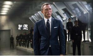 '007' Daniel Craig ghét vai James Bond nhưng vẫn cố đóng vì tiền